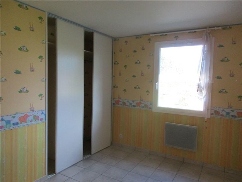 Vente maison / villa Monbequi 260000€ - Photo 7