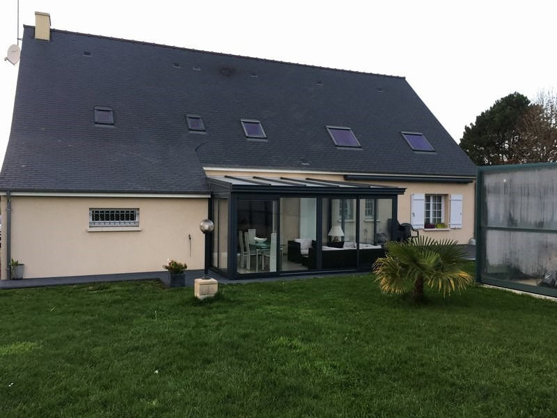 Sale house / villa Portbail 448 300€ - Picture 12
