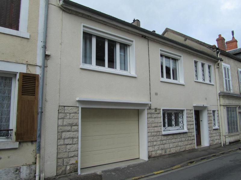 Vente maison / villa Cosne cours sur loire 244000€ - Photo 5