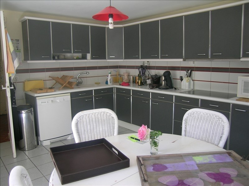 Deluxe sale house / villa St medard d aunis 495000€ - Picture 8