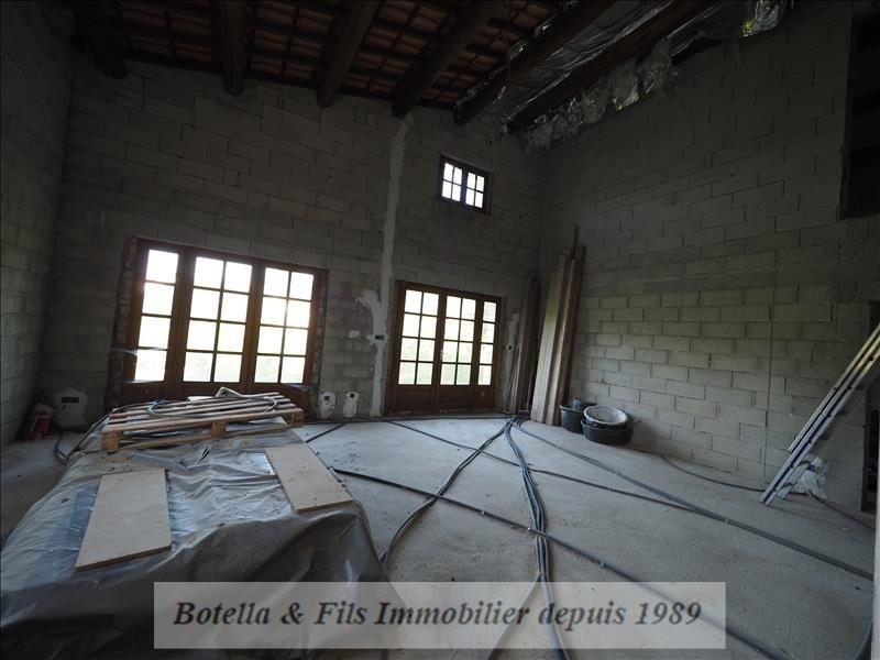 Venta  casa Goudargues 189000€ - Fotografía 4