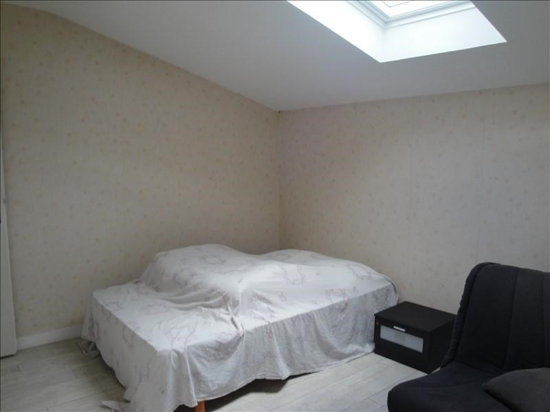 Vente maison / villa Chauray 103000€ - Photo 8
