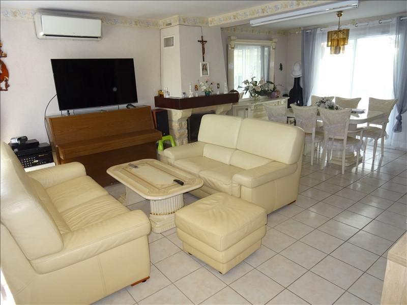 Vente maison / villa Sarcelles 305000€ - Photo 2