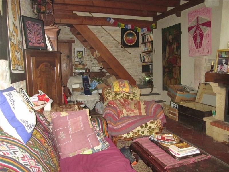 Life annuity house / villa Tournus 56000€ - Picture 6