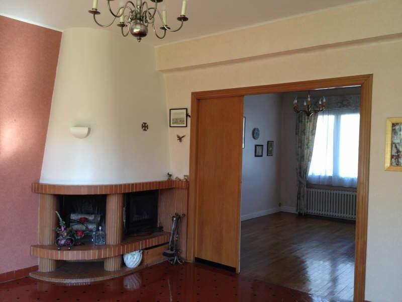 Vente maison / villa Le quesnoy 336200€ - Photo 2
