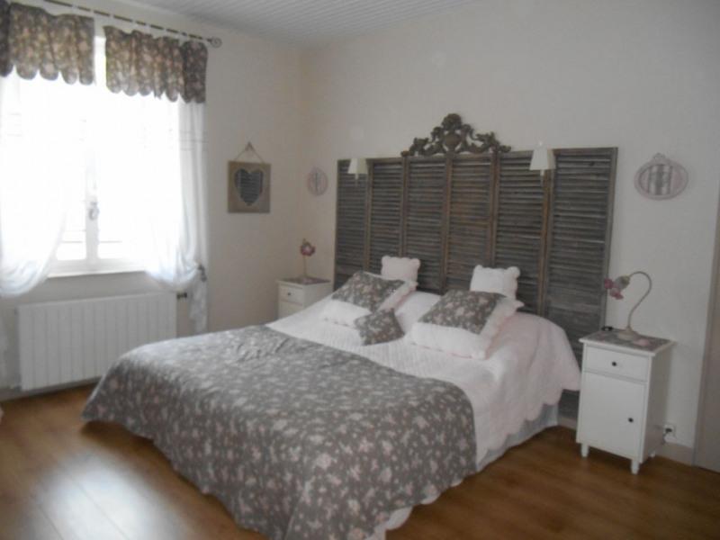 Venta  casa Ourcel maison 420000€ - Fotografía 12