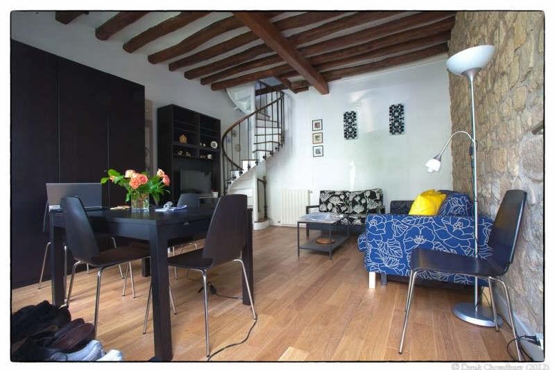 Location appartement St germain en laye 1580€ CC - Photo 2