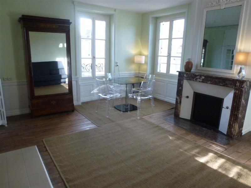 Rental apartment Fontainebleau 950€ CC - Picture 5