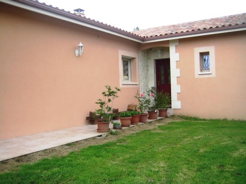 Sale house / villa Mouleydier 349000€ - Picture 2