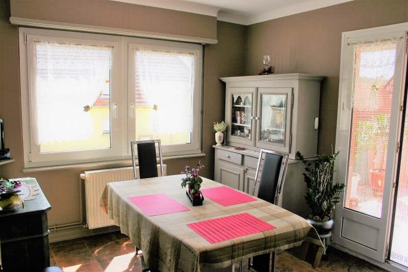Vente maison / villa Dinsheim sur bruche 253500€ - Photo 4