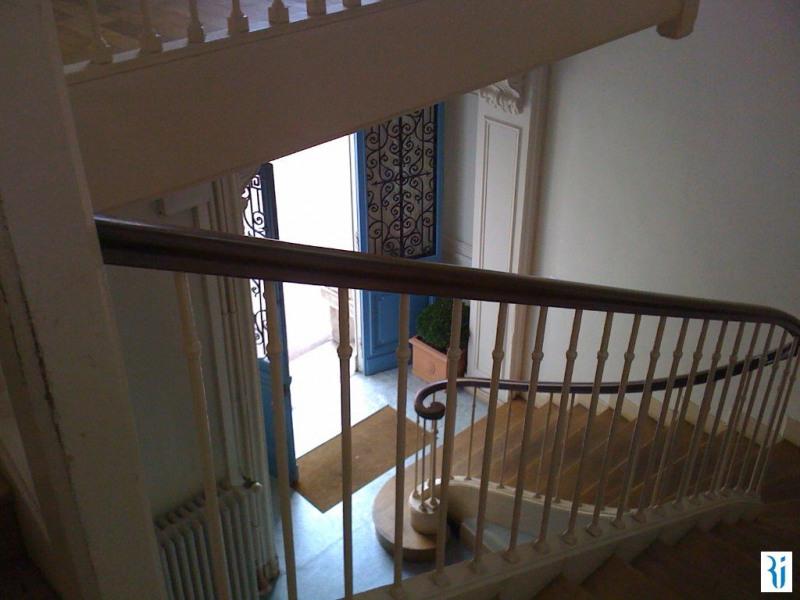 Vente appartement Rouen 162500€ - Photo 2