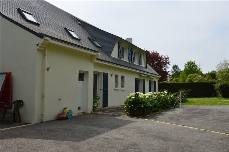 Vente maison / villa Sautron 398800€ - Photo 2