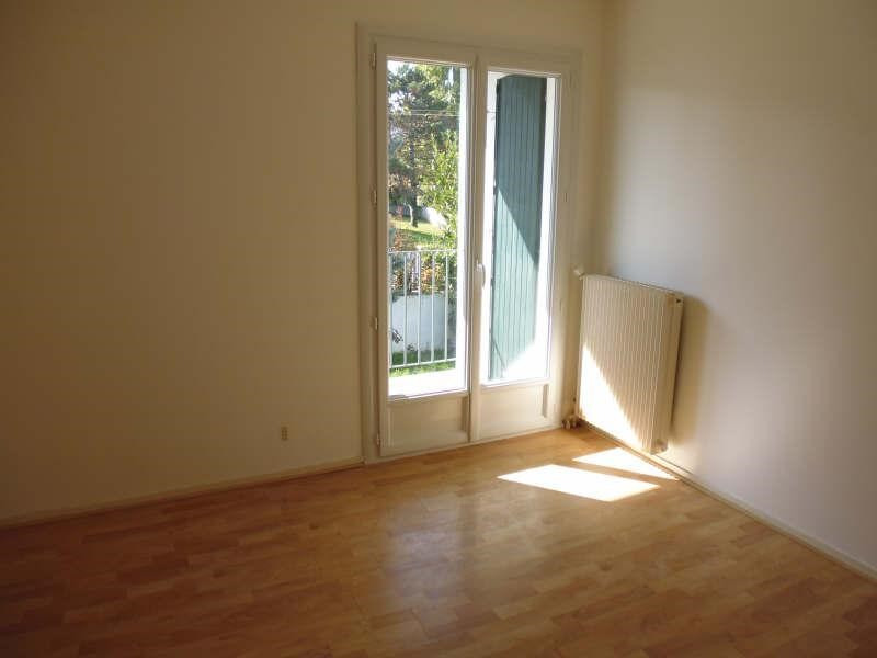 Vente maison / villa Poitiers 138000€ -  4