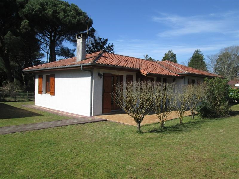 Location vacances maison / villa Mimizan 530€ - Photo 9