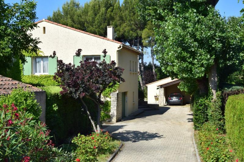 Immobile residenziali di prestigio casa Pelissanne 588000€ - Fotografia 3