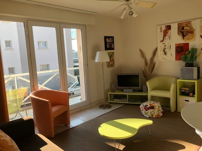 Sale apartment Chateau d olonne 230000€ - Picture 3