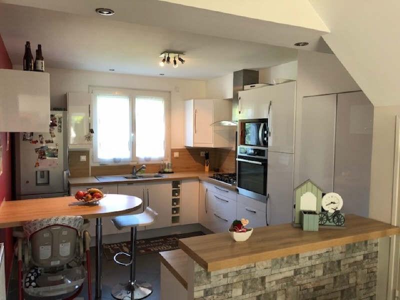 Sale house / villa Lesigny 377000€ - Picture 5