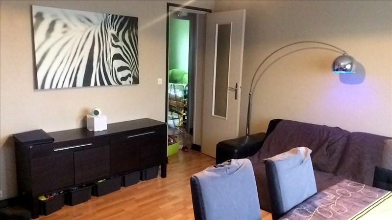 Vente appartement Houilles 195000€ - Photo 1