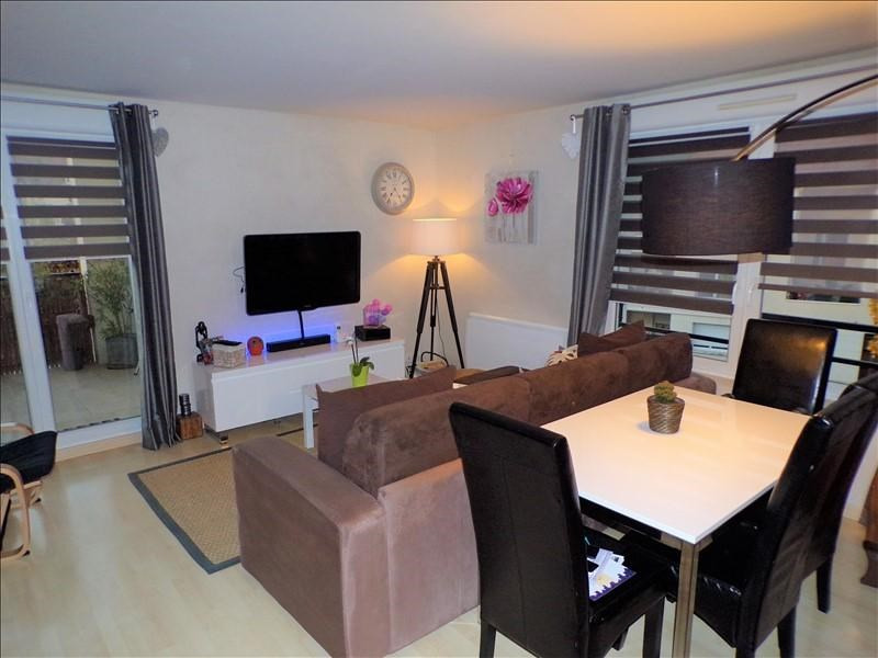 Vente appartement Guyancourt 257 000€ - Photo 1