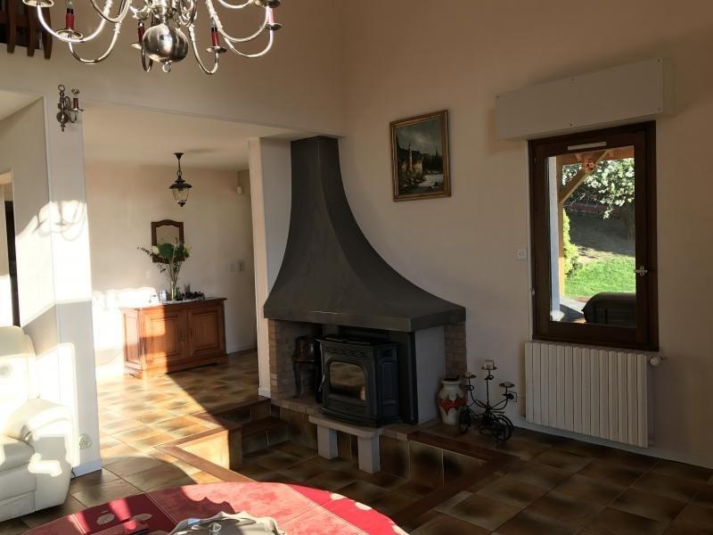 Deluxe sale house / villa Chazey bons 890000€ - Picture 18