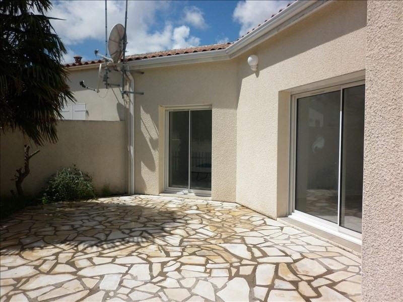 Vente maison / villa St vivien 305370€ - Photo 4