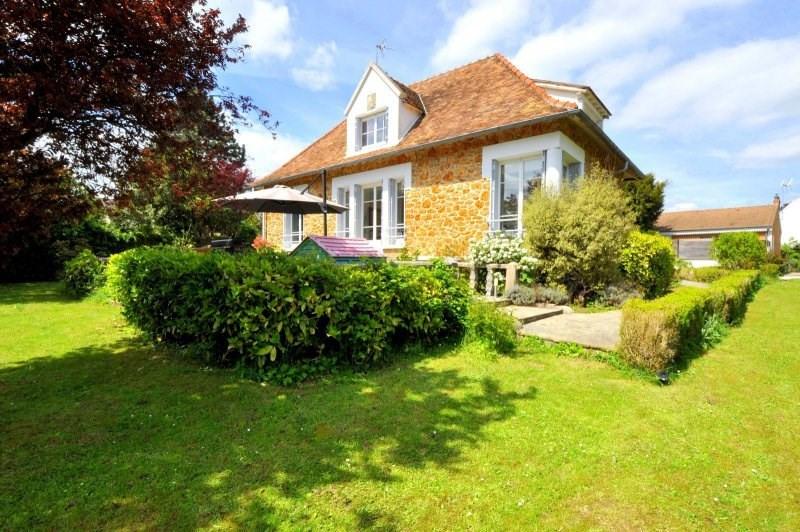 Sale house / villa Limours 600000€ - Picture 19