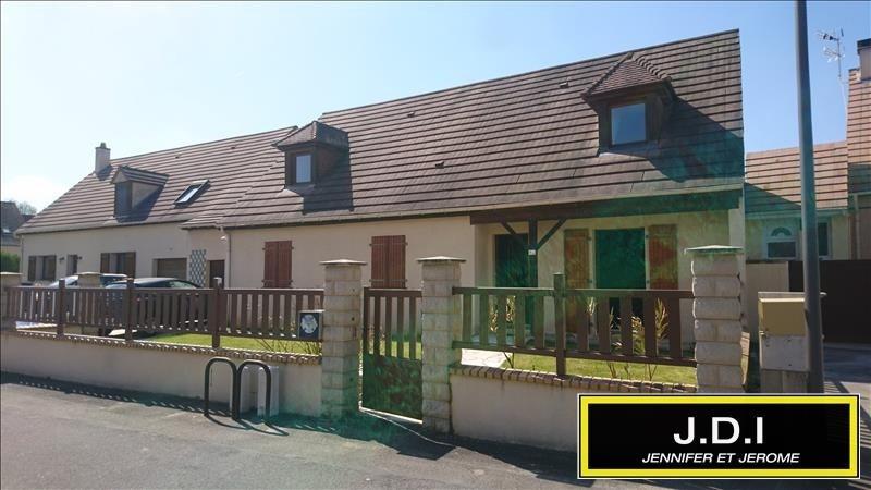 Sale house / villa Courdimanche 370000€ - Picture 9
