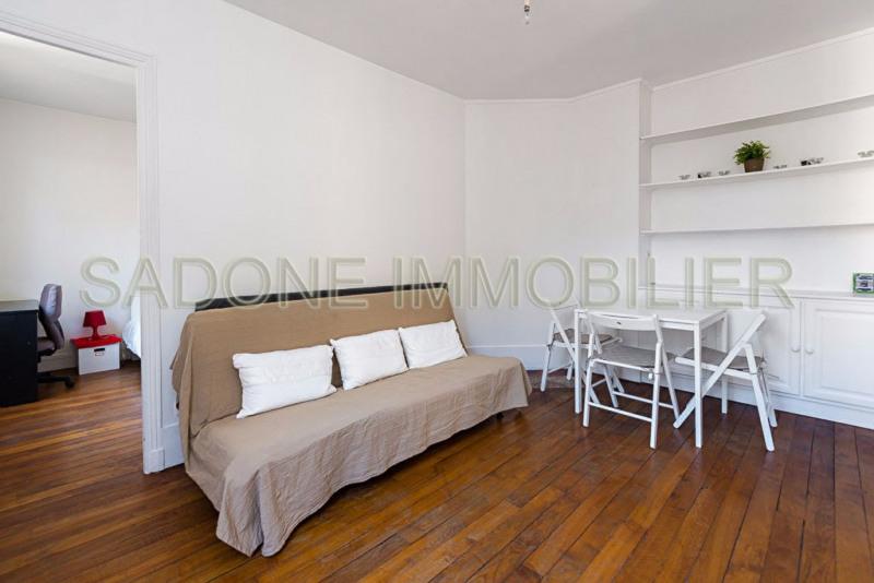 Appartement 36m² La Plaine des Sablons Neuilly sur Seine 92200 -