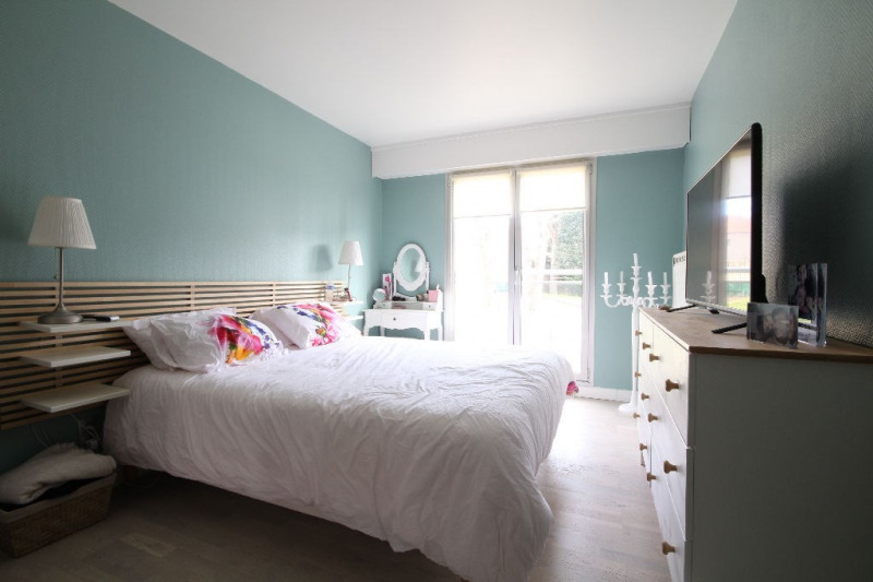Vente appartement Saint germain en laye 490 000€ - Photo 4