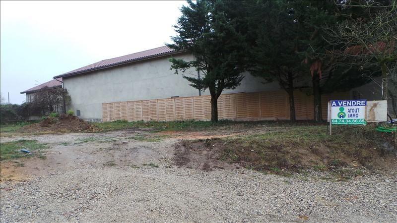 Vente maison / villa St maurice de gourdans 170000€ - Photo 3