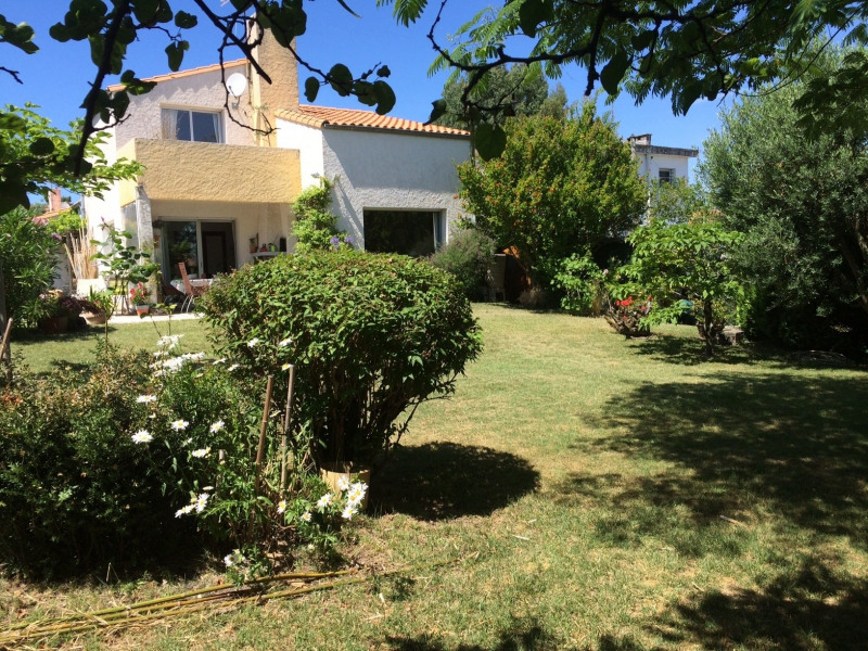 Sale house / villa Saint georges de didonne 472 500€ - Picture 1