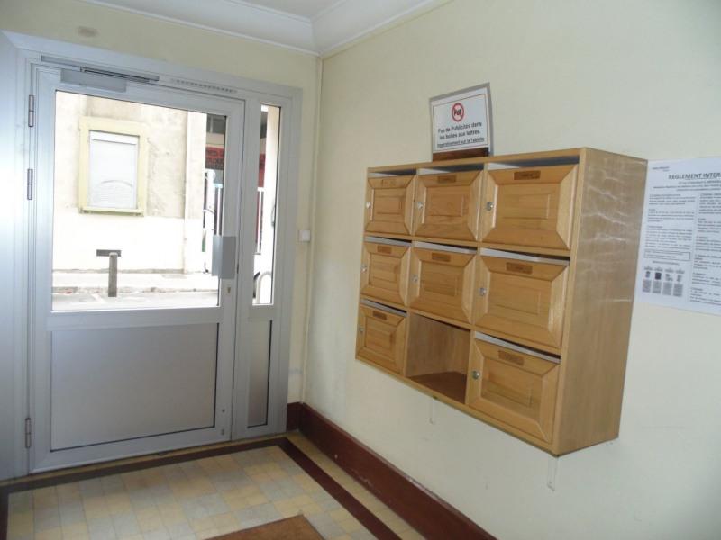 Vente appartement Grenoble 126500€ - Photo 5