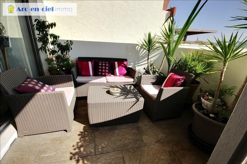 Sale apartment Montpellier 225000€ - Picture 2