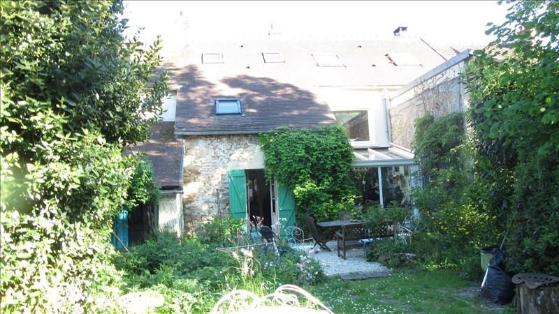 Sale house / villa Janville sur juine 388000€ - Picture 1