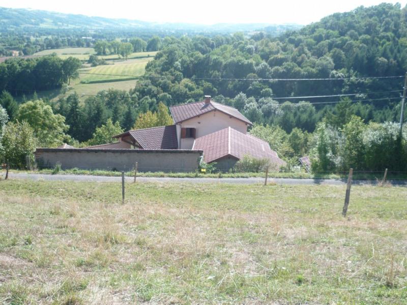 Vente maison / villa St laurent de chamousset 285000€ - Photo 12