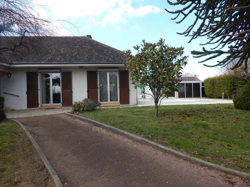 Sale house / villa Panazol 250000€ - Picture 2