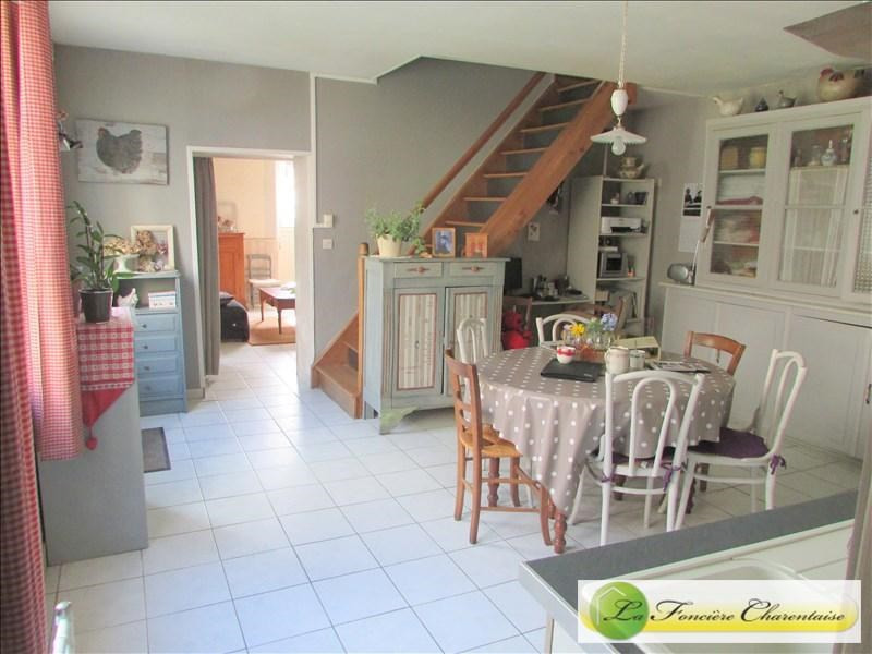 Vente maison / villa Mansle 118 000€ - Photo 4