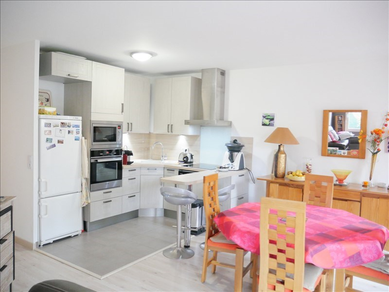 Vente appartement Conflans ste honorine 284000€ - Photo 4