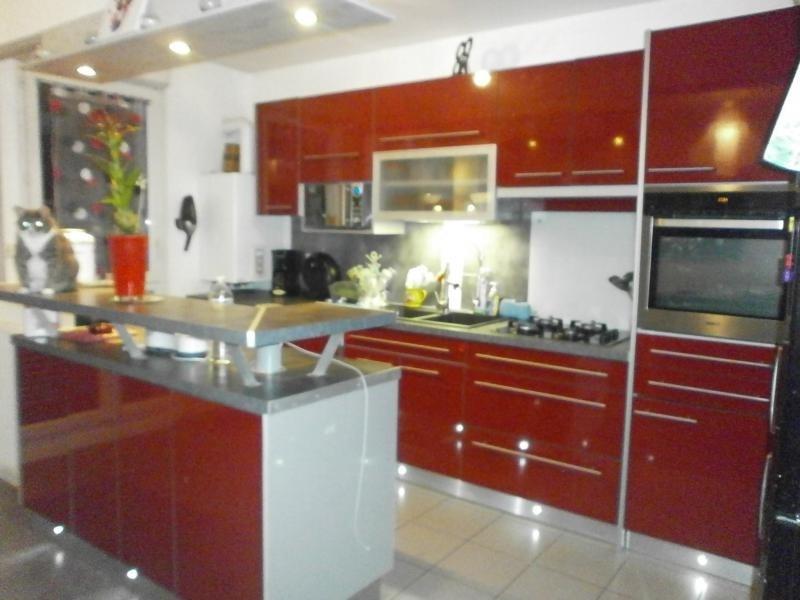 Sale apartment Ecquevilly 180000€ - Picture 3