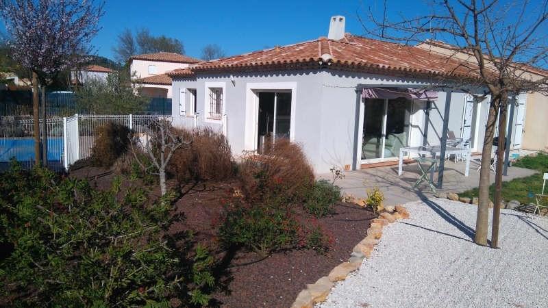 Sale house / villa La crau 435000€ - Picture 1