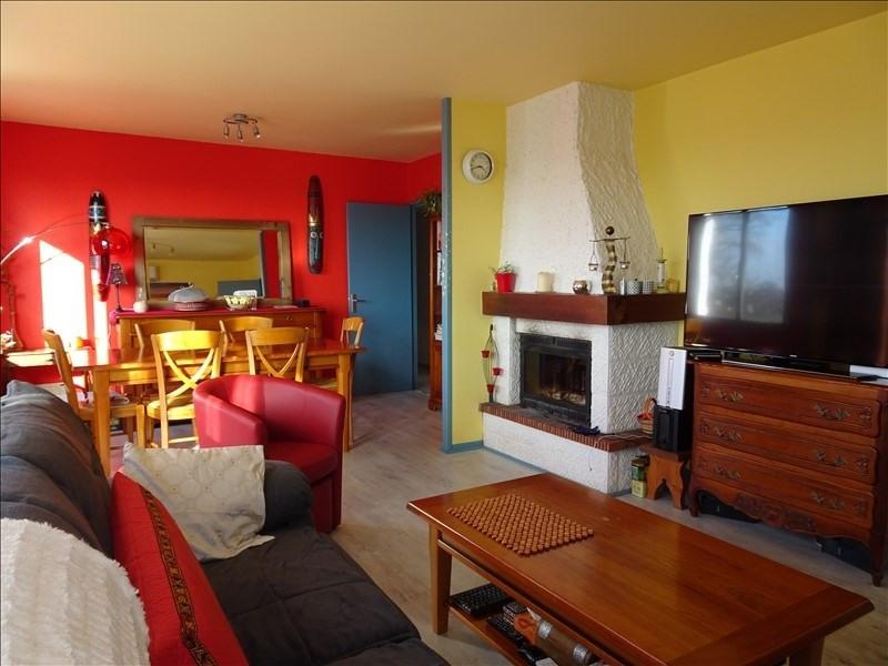 Sale house / villa Daux 299250€ - Picture 3