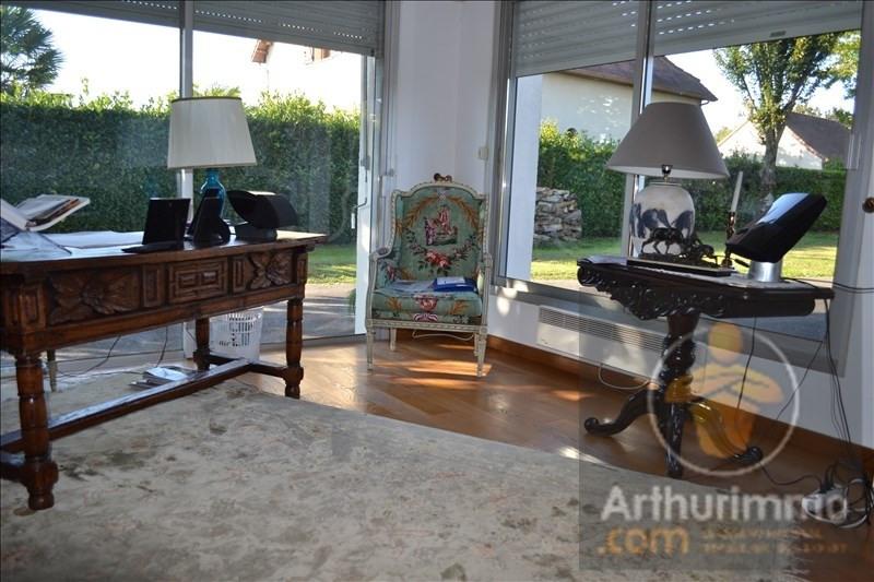 Vente de prestige maison / villa Tarbes 520000€ - Photo 4