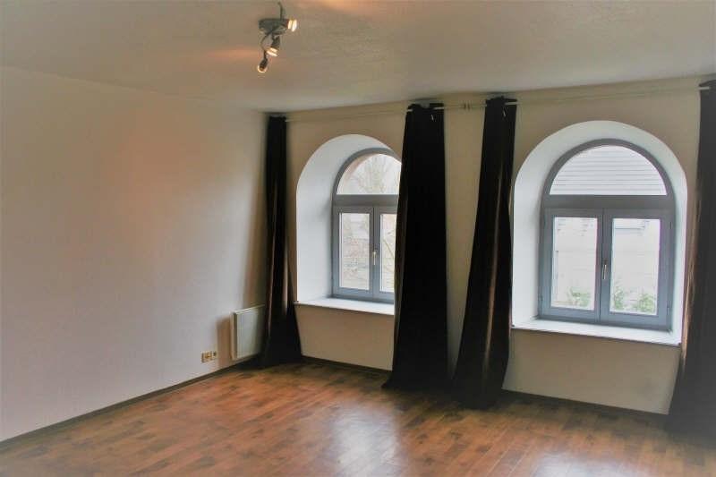 Rental apartment Wasselonne 550€ CC - Picture 3