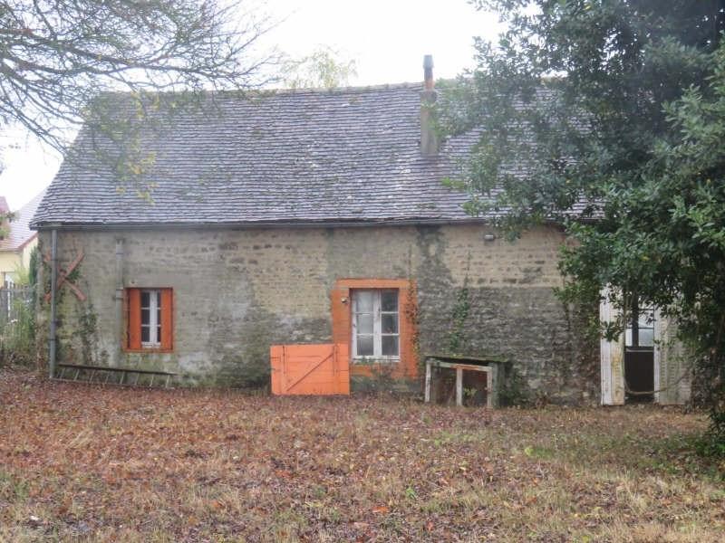 Venta  casa D'alencon 59500€ - Fotografía 2
