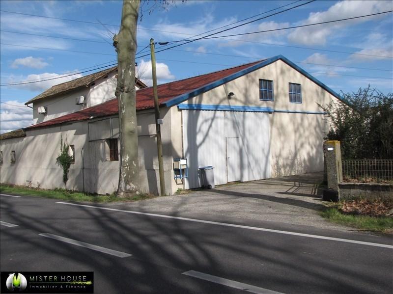 Vendita locale Montauban 215000€ - Fotografia 1