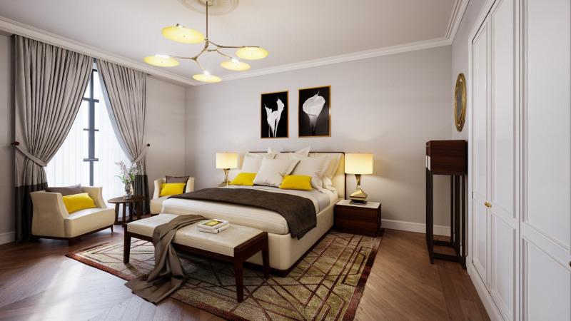 Revenda residencial de prestígio palacete Paris 7ème 39900000€ - Fotografia 7