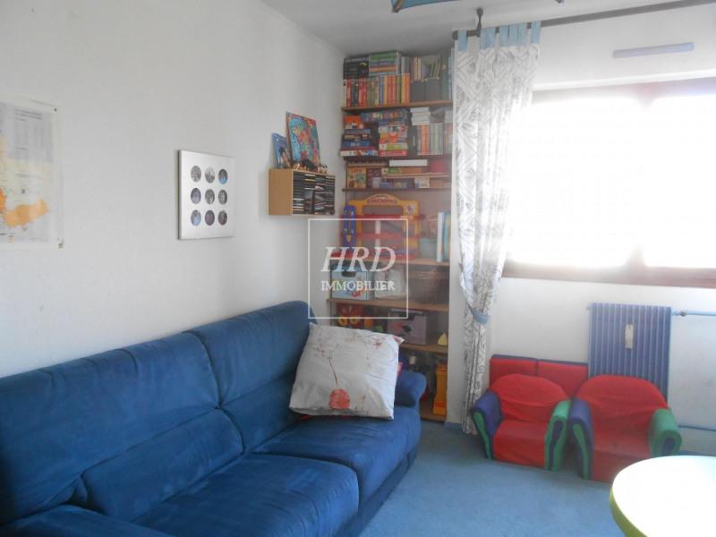 Verkoop  appartement Lingolsheim 160500€ - Foto 6