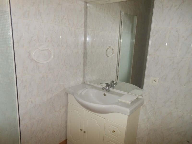 Rental apartment Bezouce 594€ CC - Picture 7