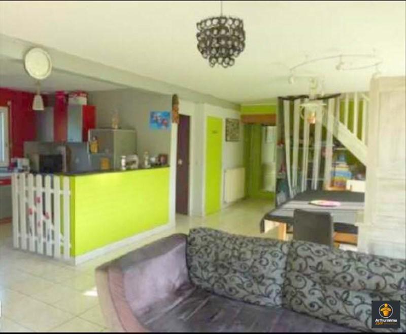 Sale house / villa Carnac 219240€ - Picture 2