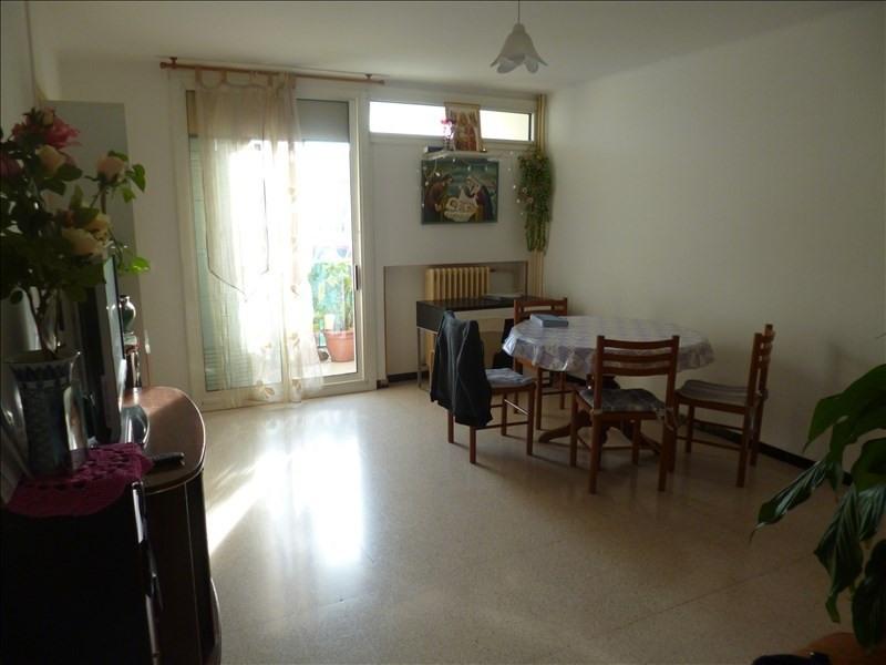 Sale apartment Six fours les plages 182000€ - Picture 4